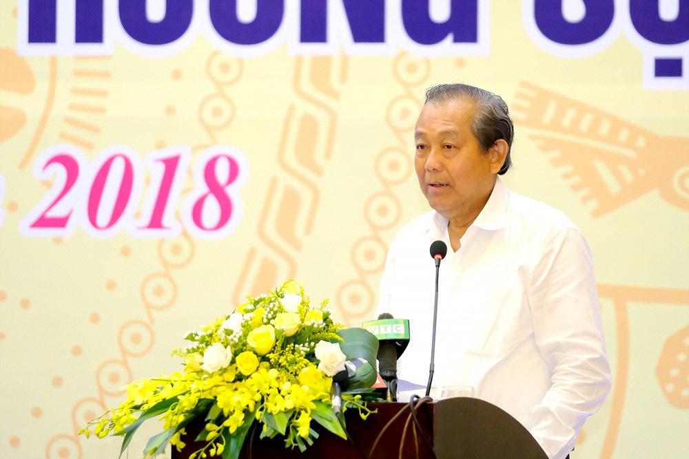 Phó Thủ tướng Trương Hoà Bình,Trương Hoà Bình,sự cố môi trường biển,biển miền Trung