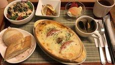 Cơm bệnh viện ở Nhật ngon như trong nhà hàng