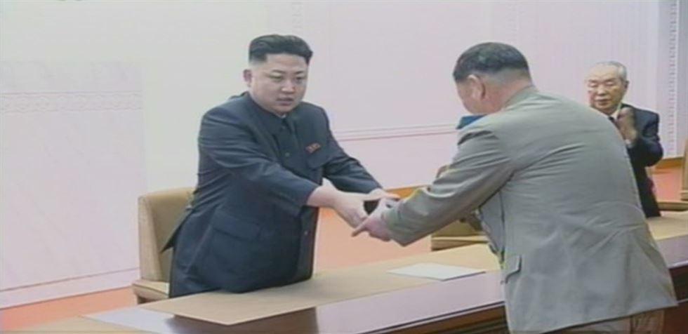phi hạt nhân hóa,nhà khoa học,hạt nhân,Triều Tiên,Kim Jong Un