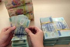 Chưa thu thuế thu nhập cá nhân từ lãi tiền gửi tại ngân hàng