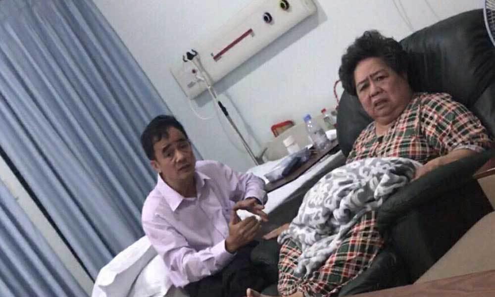 Đoạn ghi âm giữa bà Hứa Thị Phấn và Chủ tịch Phương Trang có gì lạ?