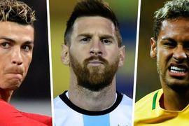Danh sách cầu thủ các đội tuyển dự World Cup 2018