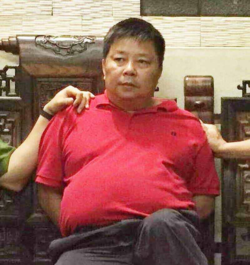 Bắt đại gia xứ Lạng thuê người vận chuyển 20 bánh heroin