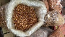 Vụ 100% bột ớt chứa chất gây ung thư: Bất ngờ con số từ thực tế