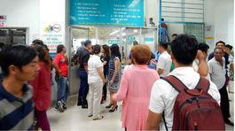 Người Sài Gòn xếp hàng thăm hiệp sĩ đường phố tại bệnh viện