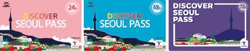 du lịch Seoul,Discover Seoul Pass 2018,Tổng cục Du lịch Hàn Quốc,KTO Việt Nam
