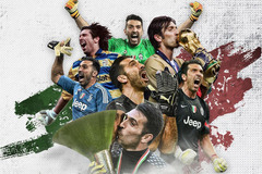Buffon bất ngờ rời Juventus, cả châu Âu xếp hàng chờ