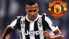 MU thông báo ký Alex Sandro, Arsenal
