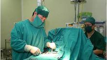 Người phụ nữ lần đầu đẻ non, lần hai hỏng thai, lần thứ ba lại vỡ tử cung