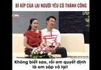 Ốc Thanh Vân chia sẻ bí kíp tán đổ người yêu cũ
