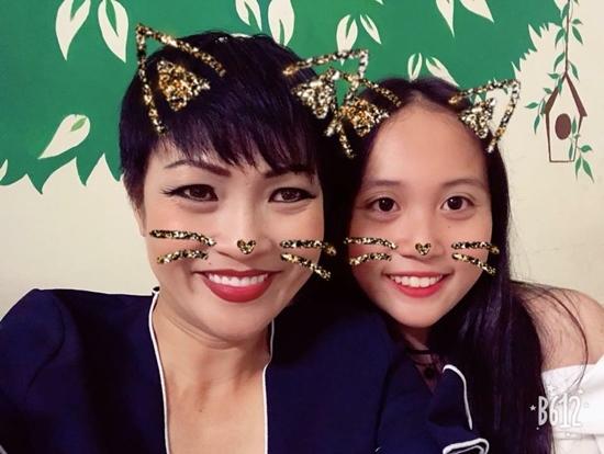 Con gái Phương Thanh đồng ý cho mẹ lấy chồng ở tuổi 45
