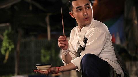 Loạt sao Việt dự buổi ra mắt phim tiền tỷ Ai chết giơ tay