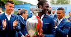 """Bồ Đào Nha dự World Cup 2018: Vắng """"người hùng"""" Eder và Nani"""