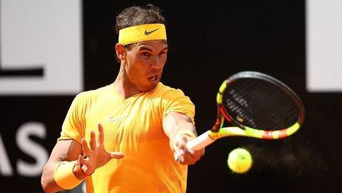 Rafael Nadal 2-0 Denis Shapovalov