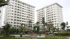 Mua nhà lãi suất 4,8%/năm: Dân Sài Gòn chia nhau 50 tỷ