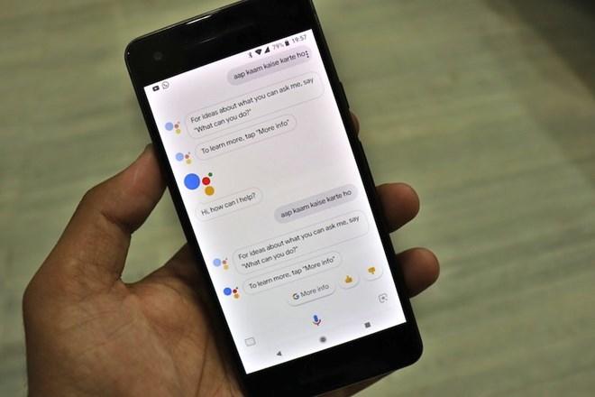 Trợ lý ảo Google Assistant sẽ hỗ trợ giao tiếp bằng tiếng Việt cuối năm nay