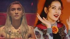 Sơn Tùng, Chi Pu lọt top 10 MV bị ghét nhất Youtube