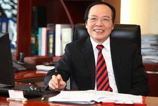 tin chứng khoán,chứng khoán,VN-Index,thị trường chứng khoán,Đỗ Minh Phú,TPBank,sếp ngân hàng,DOJI