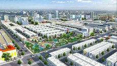 Làn sóng đầu tư nhà đất nở rộ ở vùng ven TP.HCM