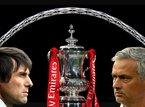 Chung kết FA Cup, MU vs Chelsea: Mourinho thua là... ăn đòn!
