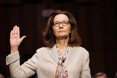 Mỹ chính thức có nữ giám đốc CIA đầu tiên