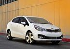 Muốn mua ô tô cũ tiết kiệm xăng, không thể bỏ qua những mẫu xe này