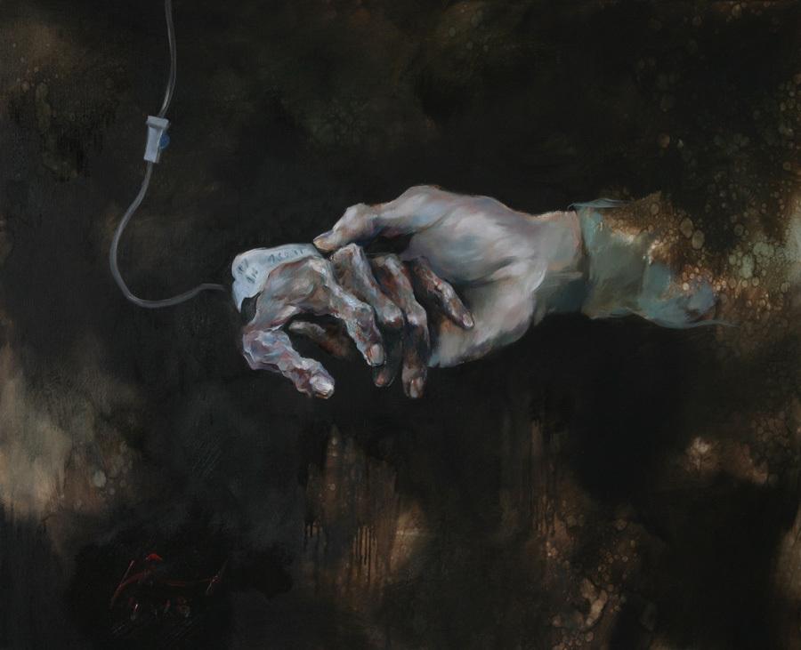 6 nghệ sĩ ra mắt triển lãm 'T.O.A.N'