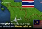 Cơ trưởng MH370 đã 'lái máy bay tự sát' như thế nào?