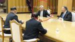Người bí ẩn trong cuộc gặp Jong Un với Ngoại trưởng Mỹ