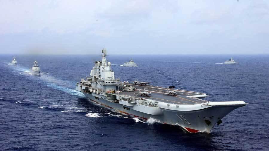 Tuyên bố sốc của tình báo Mỹ về Trung Quốc