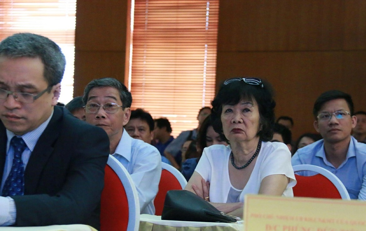 Trao giải thưởng Tạ Quang Bửu năm 2018 cho 3 nhà khoa học