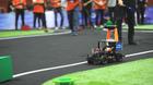 Sức ép căng thẳng của cuộc đua xe tự hành đầu tiên tại Việt Nam