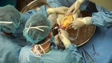 Vượt 700km mang quả tim từ Hà Nội vào Huế cứu bệnh nhân suy tim