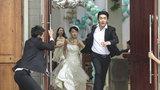 """Choáng váng với những màn """"cướp dâu"""" trong đám cưới"""