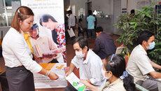 Giải quyết thủ tục hành chính Y tế qua bưu chính công ích