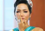 H'Hen Niê khóc nghẹn vì stylist riêng qua đời