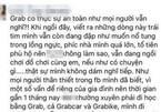 Tài xế Grab bị tố quấy rối tình dục bé gái 9 tuổi