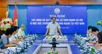 Việt Nam xây dựng Bộ quy tắc ứng xử của người dùng mạng xã hội