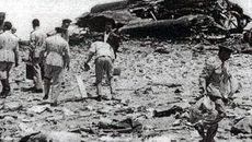 Ngày này năm xưa: Tai nạn máy bay thảm khốc ở Ai Cập