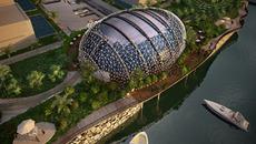 TNR Holdings 'bắt tay' Tài Nguyên Phát triển dự án siêu sang