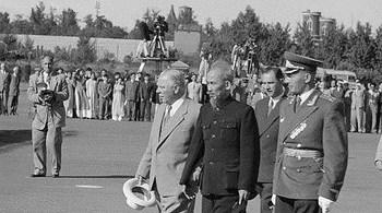 Câu trả lời sắc bén của Bác Hồ trước câu hỏi của Stalin