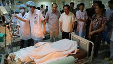 Công bố người thứ 9 tử vong trong tai biến chạy thận Hòa Bình