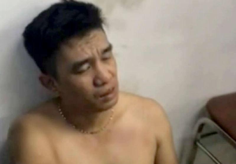 Rượt đuổi nghẹt thở tên trộm xe máy táo tợn trên phố Sài Gòn