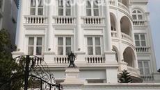Đưa tin sai Bộ trưởng có 'biệt thự ở Vườn Đào': Yêu cầu giải trình