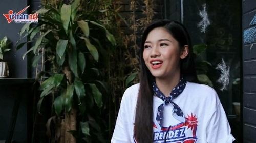 Thanh Tú - MC1