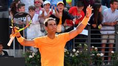Thắng ngược Fognini, Nadal hẹn Djokovic ở bán kết