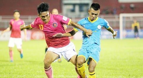 Sài Gòn FC 1-1 Khánh Hòa