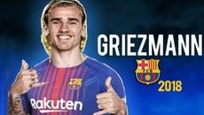 MU sắp có Djibril Sidibe, Griezmann ra mắt Barca