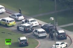 Nổ súng tại trường học Mỹ, nhiều người thiệt mạng