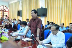 Xét xử BS Lương: Luật sư truy việc để ông Trương Quý Dương xuất cảnh